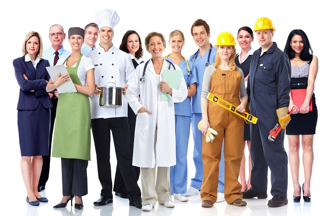 poszukiwani pracownicy